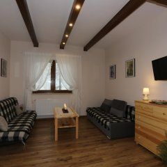 Отель Maryna House - Apartament Tradycyjny комната для гостей фото 3