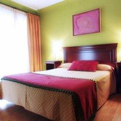 Отель Carlos V комната для гостей фото 2
