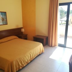 Отель Petraria Resort Италия, Канноле - отзывы, цены и фото номеров - забронировать отель Petraria Resort онлайн комната для гостей фото 4