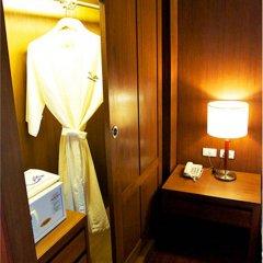 Отель Pilanta Spa Resort удобства в номере фото 2