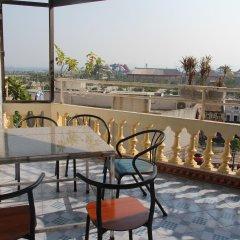 Thuy Duong Ha Long Hotel - Hostel балкон