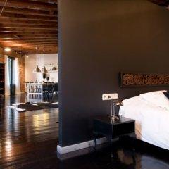 Апартаменты Midtown Luxury Apartments Барселона комната для гостей фото 5
