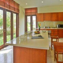 Отель Secret Garden Villas-Furama Beach Danang в номере фото 2
