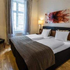 Отель Scandic Webers комната для гостей фото 3