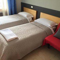 Отель Overseas Guest House комната для гостей фото 2