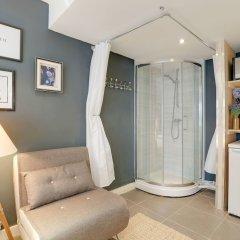 Апартаменты Modern Boho Studio - Central Brighton удобства в номере