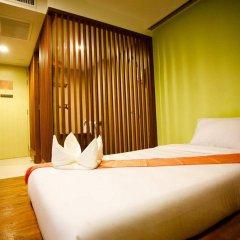 Отель Dang Derm Бангкок комната для гостей фото 5