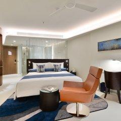 Dream Phuket Hotel & Spa пляж Банг-Тао фото 5
