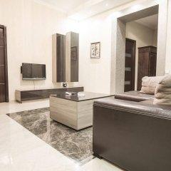 Отель Tbilisi Core: Aquarius Apartment Грузия, Тбилиси - отзывы, цены и фото номеров - забронировать отель Tbilisi Core: Aquarius Apartment онлайн комната для гостей фото 2