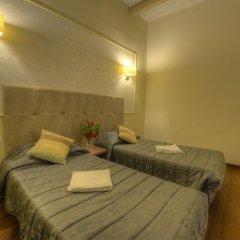 Отель Europa Hotel Мальта, Слима - 4 отзыва об отеле, цены и фото номеров - забронировать отель Europa Hotel онлайн комната для гостей фото 4