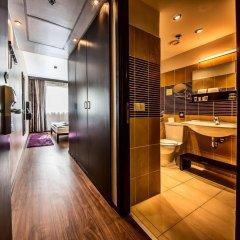 Отель Boutique Hotel Budapest Венгрия, Будапешт - 7 отзывов об отеле, цены и фото номеров - забронировать отель Boutique Hotel Budapest онлайн фитнесс-зал