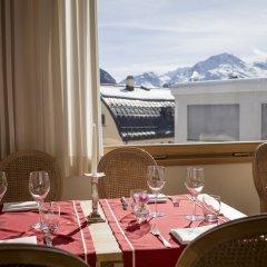 Отель Bernina 1865 Швейцария, Самедан - отзывы, цены и фото номеров - забронировать отель Bernina 1865 онлайн фото 9