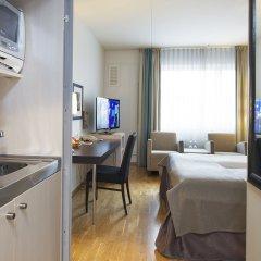Thon Hotel Ski в номере