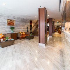Отель On8 Sukhumvit Nana Bangkok By Compass Hospitality Бангкок спа