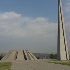 Апартаменты ZARA Ереван пляж
