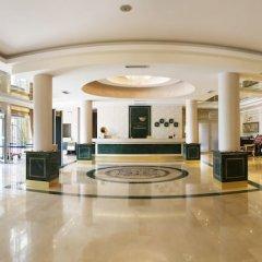 VE Hotels Golbasi Vilayetler Evi Турция, Анкара - отзывы, цены и фото номеров - забронировать отель VE Hotels Golbasi Vilayetler Evi онлайн интерьер отеля фото 3
