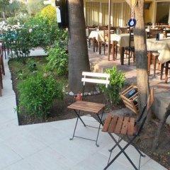 Unlu Hotel Турция, Олудениз - отзывы, цены и фото номеров - забронировать отель Unlu Hotel онлайн бассейн фото 2