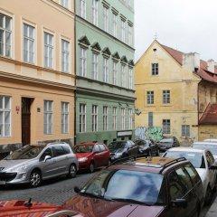 Апартаменты Greg Apartments Kampa Prague Прага парковка