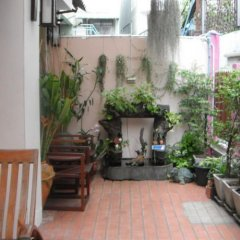 Отель Smile Buri House Бангкок фото 4