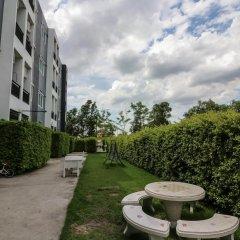Отель Nida Rooms Hanuman Rom Klao фото 6