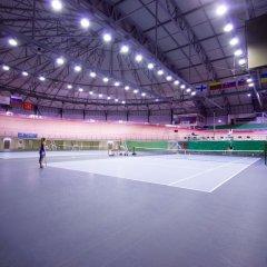 Гостиница Парк Крестовский спортивное сооружение