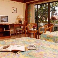 Отель Safari Beach Hotel Таиланд, Пхукет - 1 отзыв об отеле, цены и фото номеров - забронировать отель Safari Beach Hotel онлайн в номере фото 2