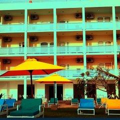 Hotel J питание фото 3