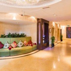 Suha Hotel Apartments By Mondo Дубай спа фото 2