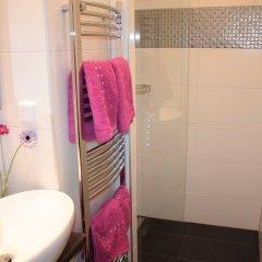 Апартаменты GoVienna Small Modern Apartment Вена ванная фото 2