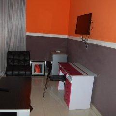 Отель Golden Valley Hotel Enugu Нигерия, Нсукка - отзывы, цены и фото номеров - забронировать отель Golden Valley Hotel Enugu онлайн фото 11