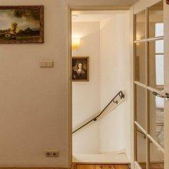 Апартаменты Old Masters Apartment удобства в номере