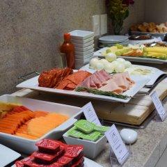 Отель Providencia 848 Wtc Мексика, Мехико - отзывы, цены и фото номеров - забронировать отель Providencia 848 Wtc онлайн питание фото 2