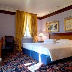 Hotel Albani Firenze комната для гостей