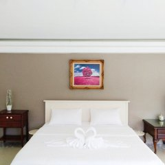 Отель Ananda Place Phuket комната для гостей фото 2