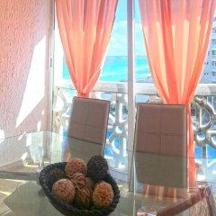 Отель Cancun Plaza Condo удобства в номере фото 2