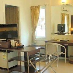 Отель Al's Laemson Resort в номере фото 2