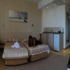 Casablanca Hotel - All Inclusive Аврен удобства в номере фото 2