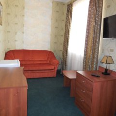 Гостиница Abajur в Самаре отзывы, цены и фото номеров - забронировать гостиницу Abajur онлайн Самара комната для гостей фото 2