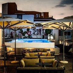 Отель Gran Atlanta Испания, Мадрид - 2 отзыва об отеле, цены и фото номеров - забронировать отель Gran Atlanta онлайн гостиничный бар
