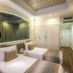 Отель Yasmak Sultan комната для гостей фото 5