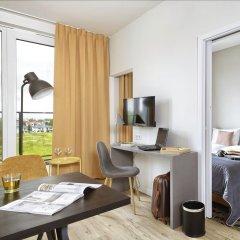 Отель Arche Hotel Poloneza Польша, Варшава - отзывы, цены и фото номеров - забронировать отель Arche Hotel Poloneza онлайн комната для гостей