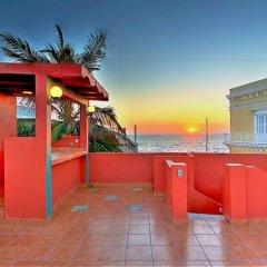 Casa de Leyendas Hotel -Adults Only пляж