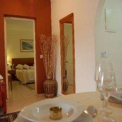 Отель Panareti Paphos Resort спа фото 2