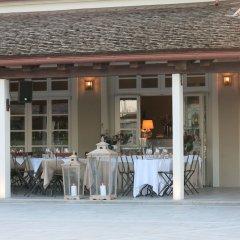 Отель Villaggio Conero Azzurro Италия, Нумана - отзывы, цены и фото номеров - забронировать отель Villaggio Conero Azzurro онлайн бассейн фото 3