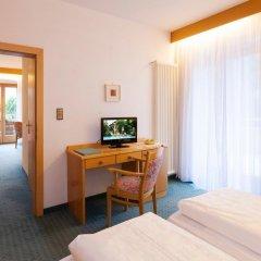 Hotel Thurnergut Меран удобства в номере