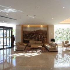 Ji Hotel (Yulin High-tech Development Zone) интерьер отеля