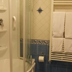 Hotel Due Torri Аджерола сауна