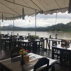 Отель Mekong Sunset Guesthouse гостиничный бар