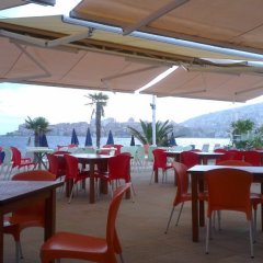 Отель Grand Saranda Албания, Саранда - отзывы, цены и фото номеров - забронировать отель Grand Saranda онлайн питание фото 2