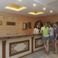 Hotel Preslav All Inclusive интерьер отеля